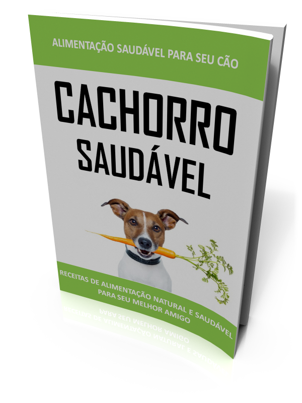 ebook cachorro saudavel